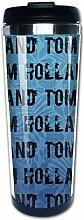 Tom Holland Reisebecher Becher mit Deckel