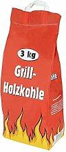 TOM Holzkohle, Grillkohle 3kg