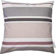 TOM TAILOR Kissenhülle Stripes Pastel, (1 St.),