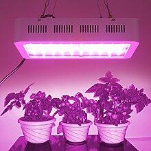 Tomasa LED Pflanzenlampen Wachtumsleuchten Grow