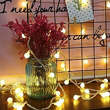 Tomasa Weihnachtsbaum-LED-lichterkette