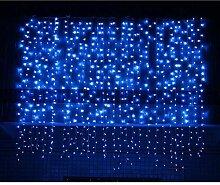 Tomasa- Weinachten Lichterketten String Light