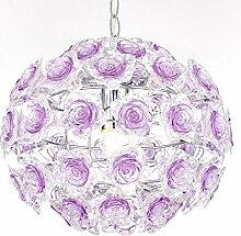 Tomasucci Rose Lampe, Rosa