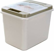 TONGJI 15KG Reis Box Vorratsbehälter