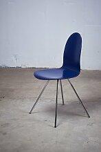 Tongue Stuhl von Arne Jacobsen für Fritz Hansen,