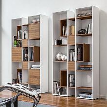 Tonin Casa ABACO 7243 Bücherregal