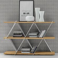Tonin Casa CASTLE (S) 7250 Bücherregal