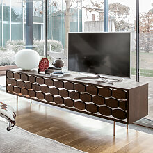 Tonin Casa HONEY 6115H TV-Sideboard, 3-türig