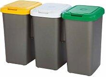 Tontarelli-75L befestigt Recycle Recycling