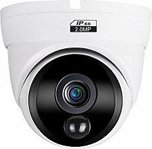 Tonton Full HD 1080P CCTV Outdoor Video
