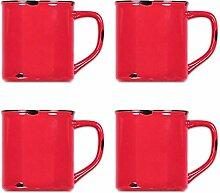 Tony Brown Hartwaren Kaffeebecher klein 300 ml in