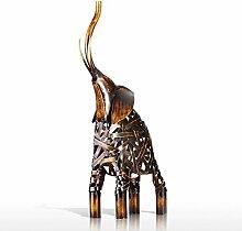Tooarts Moderne Kunst Skulptur Dekofigur Deko
