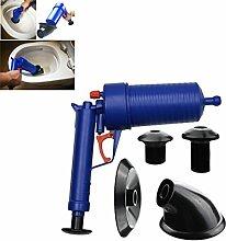 TOOGOO Luft Power Drain Blaster gun Hochdruck