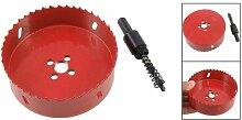 TOOGOO (R) 35 mm Schneiddicke 100 mm Durchmesser Metallsaegen Cutter