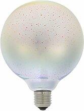 TOOGOO(R) 5W LED 3D Dekoration Gluehbirnen