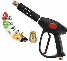 Tool Daily Hochdruckreiniger-Pistole, hoher