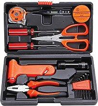 Tool Kit 18 Stücke Haushaltswerkzeuge Kombination