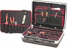 TOOLCRAFT 821611 Elektriker Werkzeugkoffer