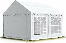 TOOLPORT Party-Zelt Festzelt 3x5 m Garten-Pavillon