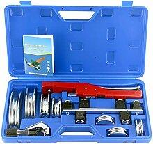 Tools 1/4' bis 7/8 '' HVAC Kälte