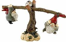 Top Collection Miniatur-Feengarten und