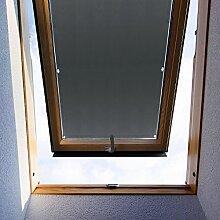 TOP KIN Velux 045 / Y45 57 * 100cm Sonnenschutz