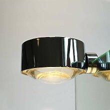 Top Light Puk Maxx Fix Spiegelklemmleuchte