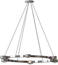 Top Light Puk Mini Crown Pendelleuchte chrom L 12x