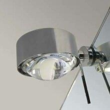 Top Light Puk Mini Fix + Spiegelklemmleuchte