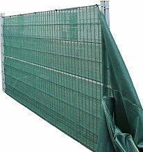 TOP MULTI Tennis-Sichtschutz grün 1,20m x 10m |