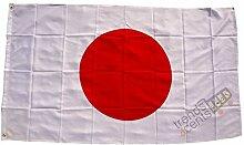 Top Qualität - Flagge JAPAN Asien Fahne, 90 x 150