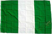 Top Qualität - Flagge Nigeria Nigerien Afrika