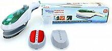Top Shop Tekno Express Bügeleisen senkrecht