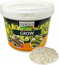 TOPBUXUS Grow Basis-Dünger für eine optimal