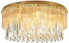 TopDeng Kristall-deckenleuchte Für LED 54W,