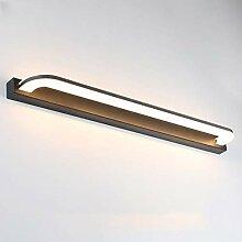 TopDeng Modern LED Spiegellicht, Hardwired