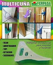 Tope, Tür- und Fenster-Stopper (2 Stück,
