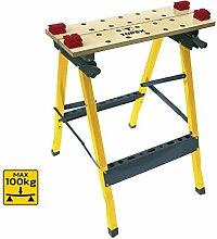 Topex 07A420–Tisch für Werkstatt Topex