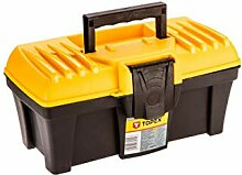 Topex Werkzeugkiste mit Griff und
