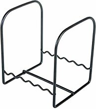 Topfabdeckung Rack-Receiving Schneidebrett