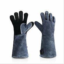 Topflappen Barbecue Handschuhe