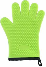 Topflappen Verbrühschutz Silikon Handschuhe