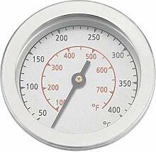 TOPINCN Ofenthermometer, 100~700 °F,