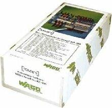 TopJob S- Starterpaket 821-104,Elektroinstallation,WAGO Kontakttechnik,821-104,4045454229849