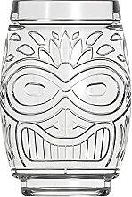 Topkapi Tiki Becher Makai – Tiki-Set