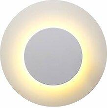 Topmo-plus 12W LED Wandlampe Wandbeleuchtung 3