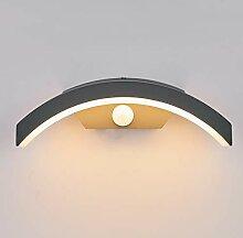 Topmo-plus 24W LED Wandspot außenlampen