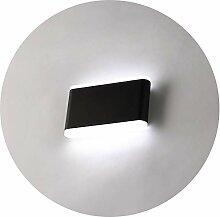 Topmo-plus Wandleuchte Badezimmer LED Wandlampe