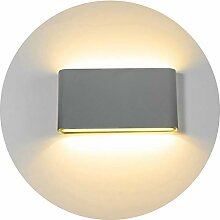 Topmo-plus Wandspot Terrassen/LED Wandspot Eingang