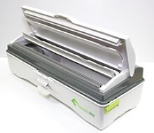 Topppits Wrapmaster 4500 Duo Systemspender